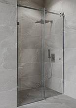 Розсувні душові двері (розсувні душова)