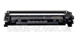Картридж Canon 047 для принтера i-sensys LBP112, LBP113w, MF112, MF113w сумісний