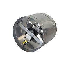 Осевой канальный вентилятор Турбовент WB-V 250, фото 2