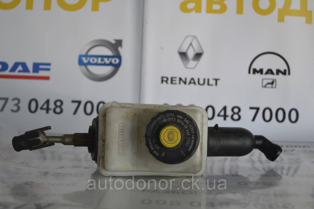 Бак жидкости сцепления Renault