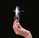 Ксеноновая лампа Infolight Xenon D2R 6000K +50% (P450166), фото 5