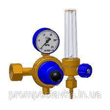 Редуктор кислородный БКО-50-4-2М ДМ (с ротаметром)
