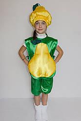 Карнавальний костюм Груша