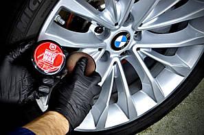 Защитный воск для колёсных дисков Wheel Wax с аппликатором, фото 2
