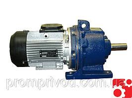 Мотор-редуктор 3МП-50 (2 ступени, 45 об/мин)