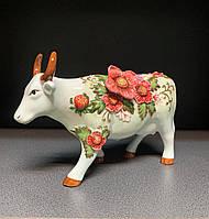 Статуэтка дизайнерская Корова 59-1003