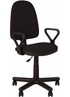 Кресло компьютерное офисное для персонала Standart GTP ТМ Новый Стиль