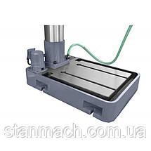 Сверлильно-фрезерный станок Cormak Z5040L с угловым столом, фото 3