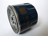 Фильтр масляный на Renault Trafic / Opel Vivaro / Nissan Primastar 1.9dCi (2001-2006) Purflux (Франция) LS933, фото 3