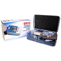 Пульсоксиметр педиатрический GIMA OXY-5 для измерения пульса, сатурации, индекса перфузии, Италия, фото 1