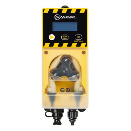 Aquaviva Перистальтичний дозуючий насос Aquaviva KTHX Smart Plus pH/Rx 7 л/год