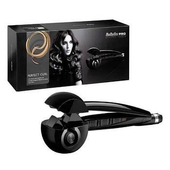 Плойка для завивки волос автоматическая Hair machine Babyliss pro