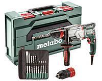 Перфоратор Metabo UHE 2660-2 Quick Set (600697510)