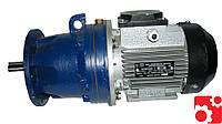 Мотор-редуктор 3МП-50 (двухступенчатый, 45 об/мин), фото 1