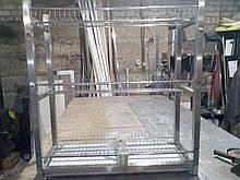 Сушка навесная 3 х ур. 1100х320х500