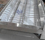 Сушка навесная 3 х ур. 1100х320х500, фото 3