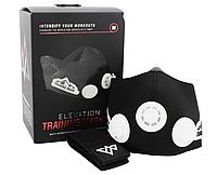 Тренировочная Силовая Маска дыхательная для бега и тренировок Elevation Training Mask 2.0, фото 1