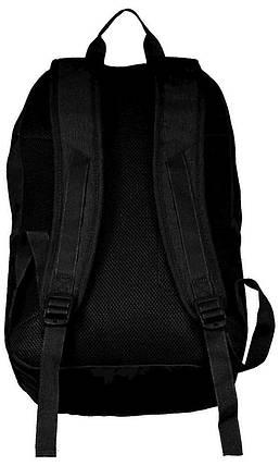Рюкзак спортивный Asics Sport Backpack 3033A411-001 Черный, фото 2