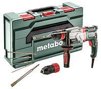 Перфоратор Metabo UHEV 2860-2 Quick Set (600713850)