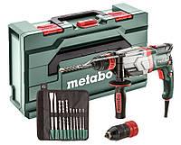 Перфоратор Metabo UHEV 2860-2 Quick Set (600713510)