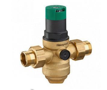 Редуктор давления воды Honeywell D06F-1/2B