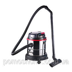 Пылесос для влажной и сухой уборки аккумуляторный Forte VC2020LB
