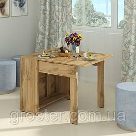 Стіл-книжка-1. Розкладний стіл. Стіл-тумба
