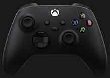 Геймпади Xbox Series X/S