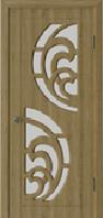 Двері міжкімнатні Прибій (ялина карпатська)