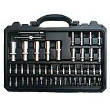 Набор Инструментов 1/4, 1/2, 108 предметов (6-гр.)Forsage 41082-5, фото 3
