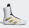 Оригінальні кросівки для боксу Adidas BOX HOG 3 (FX0562)