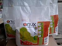 Onyx порошок для стирки  5кг. Польша. Прозрачная упаковка.