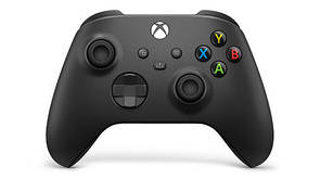 Геймпад (Джойстик) для Xbox ONE/Series S/X Carbon Black