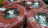 Нагрівальний кабель IN-THERM ECO PDSV довжиною 8м з регулятором, фото 3