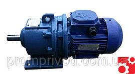 Мотор-редуктор 3МП-50 (2 ступени, 56 об/мин)