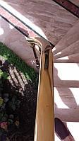 Перила для винтовой лестницы из метала. Изготовление ограждений для винтовых лестниц на заказ