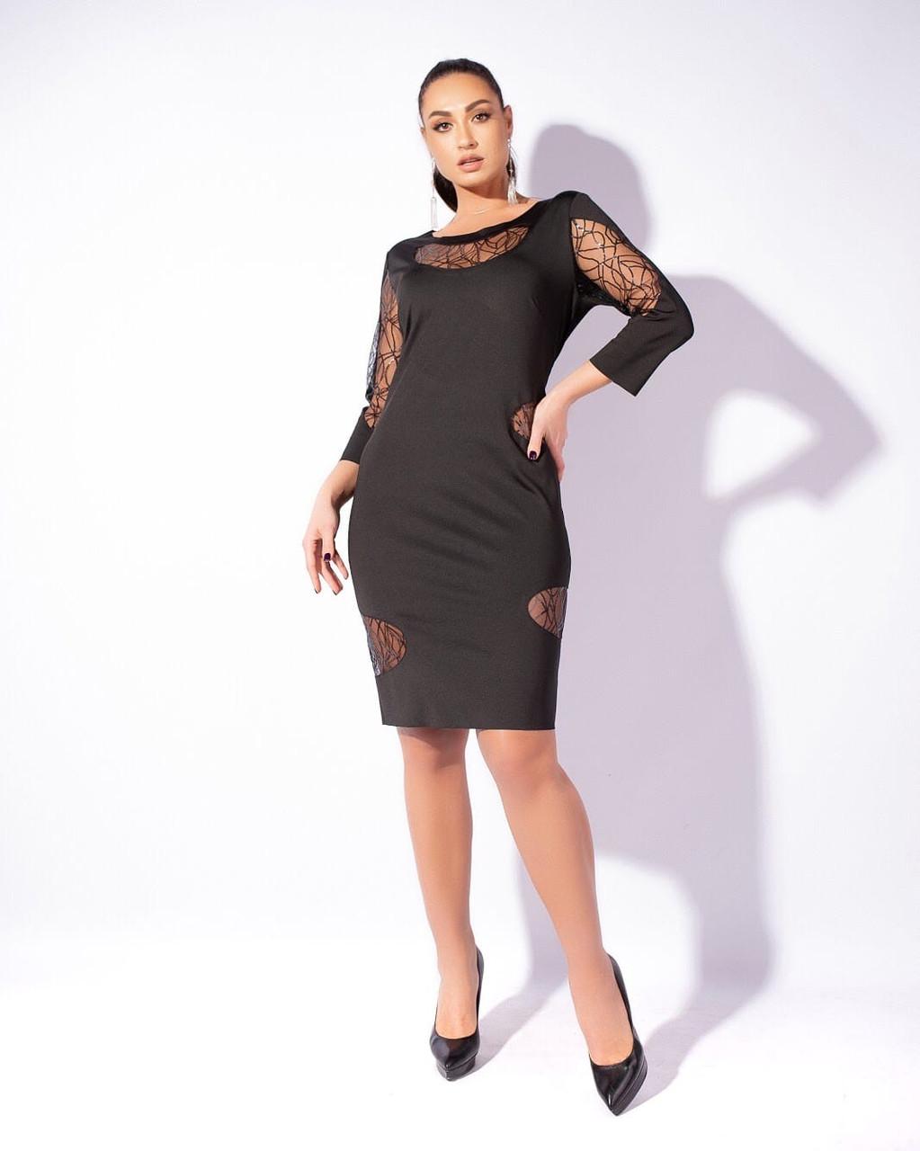Платье женское лик056