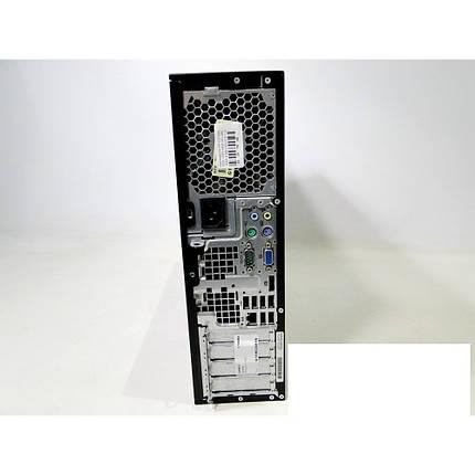 Системный блок HP Compaq 8300 Elite Full-Tower-Intel Core-i5-2500-3,30GHz-8Gb-DDR3-HDD-160Gb-DVD-R- Б/У, фото 2