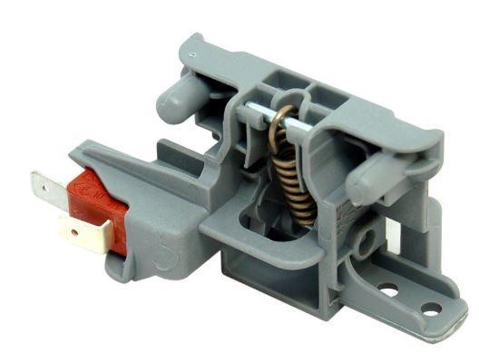 Блокування люка (двері) посудомийної машини Whirlpool AR-057(C00195887)