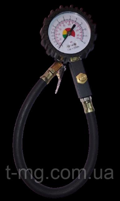 Манометр шинный СО-110