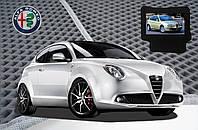 Автомобильные коврики для Alfa Romeo 147 (937) 2000-2010 - EVA, фото 1