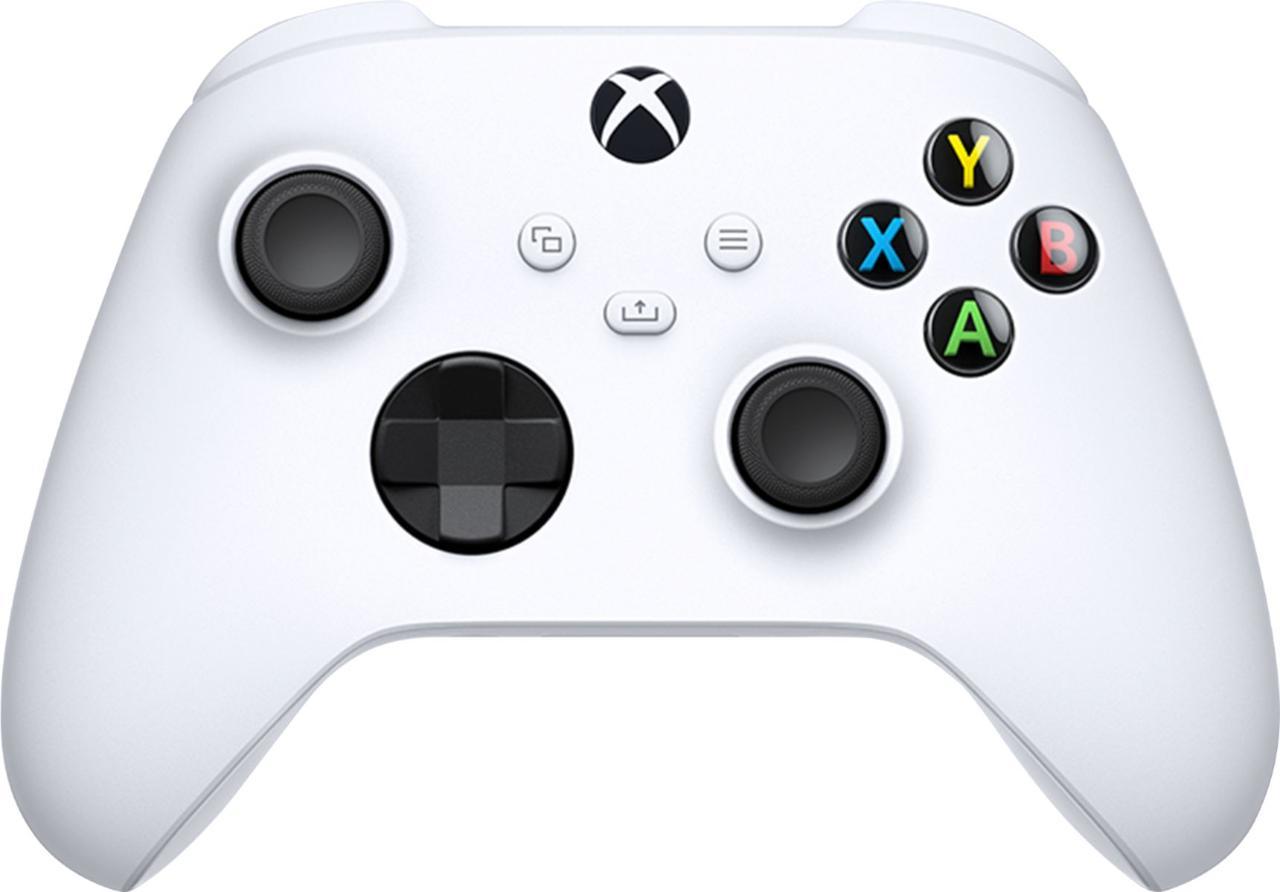 Геймпад (Джойстик) для Xbox ONE/Series S/X Robot White