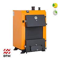 Твердотопливный котел ДТМ Стандарт 13 кВт