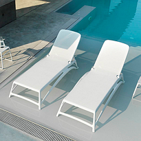 Меблі для басейнів