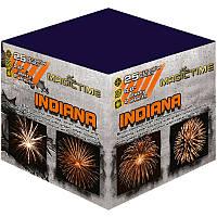 Салютні установки 25 пострілів Indiana