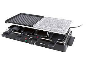 SILVERCREST Електричний гриль Raclette SRGS 1300 C3, 1300 Вт 100311555