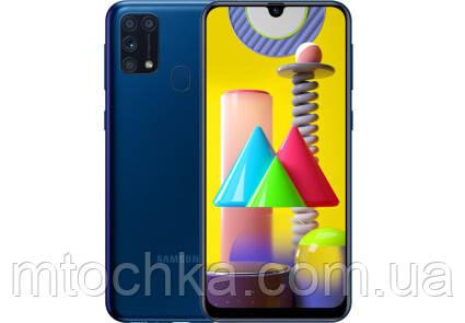 Телефон Samsung SM-M315F Galaxy M31 2020 6/128GB Duos blue (официальная гарантия)