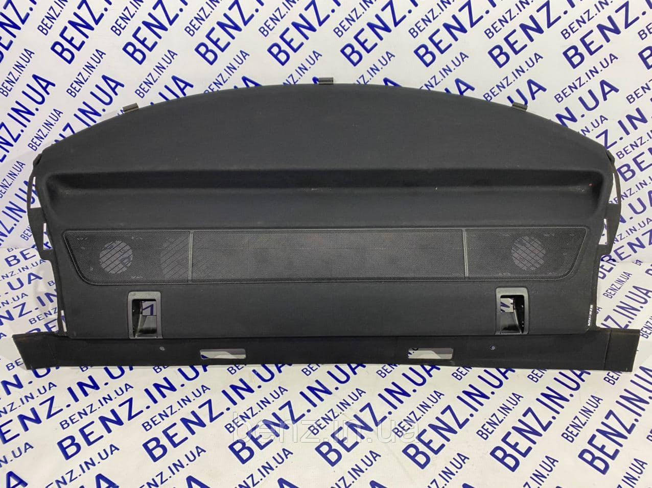 Обшивка задней полки Mercedes C207/W207 A2076900049 / A20769000499G86
