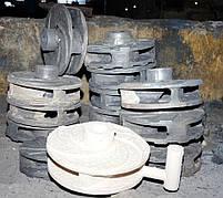 Чугунные и стальные отливки любой сложности по чертежам заказчика, фото 6