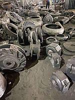 Чугунные и стальные отливки любой сложности по чертежам заказчика, фото 8